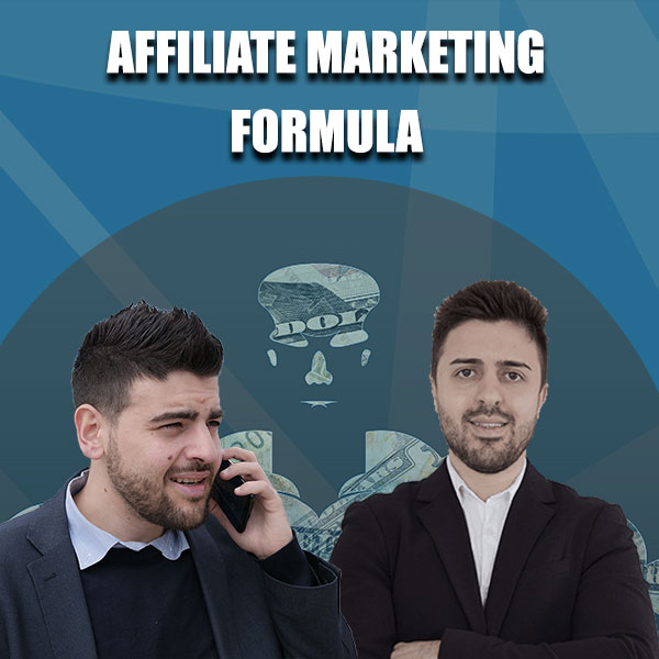 corso affiliate marketing formula