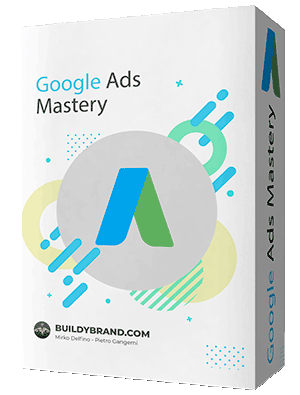 corso google ads mastery