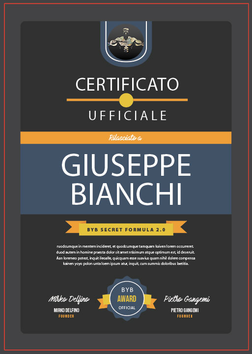 certificazione digital marketing