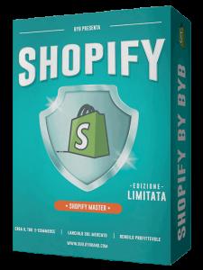 corso shopify