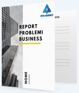 report problemi business smma