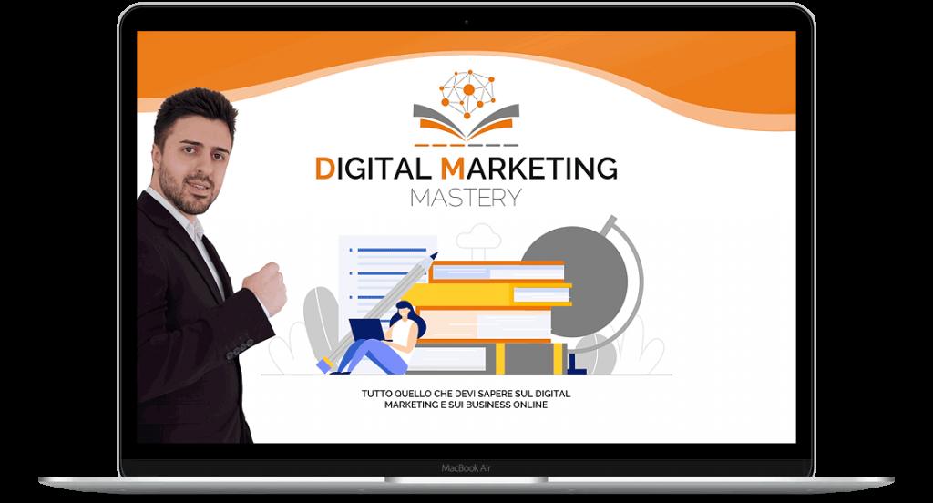 digital marketing mastery mirko delfino