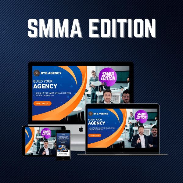 Build Your Agency SMMA Edition