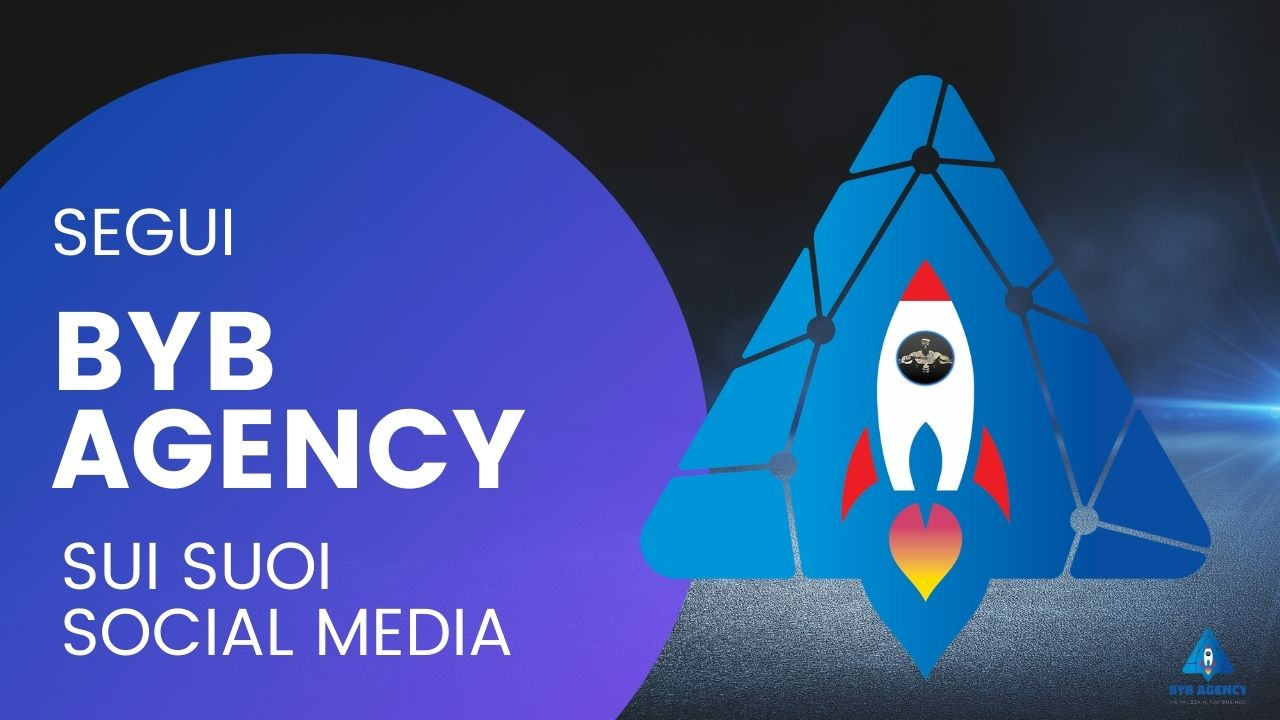 byb agency social network