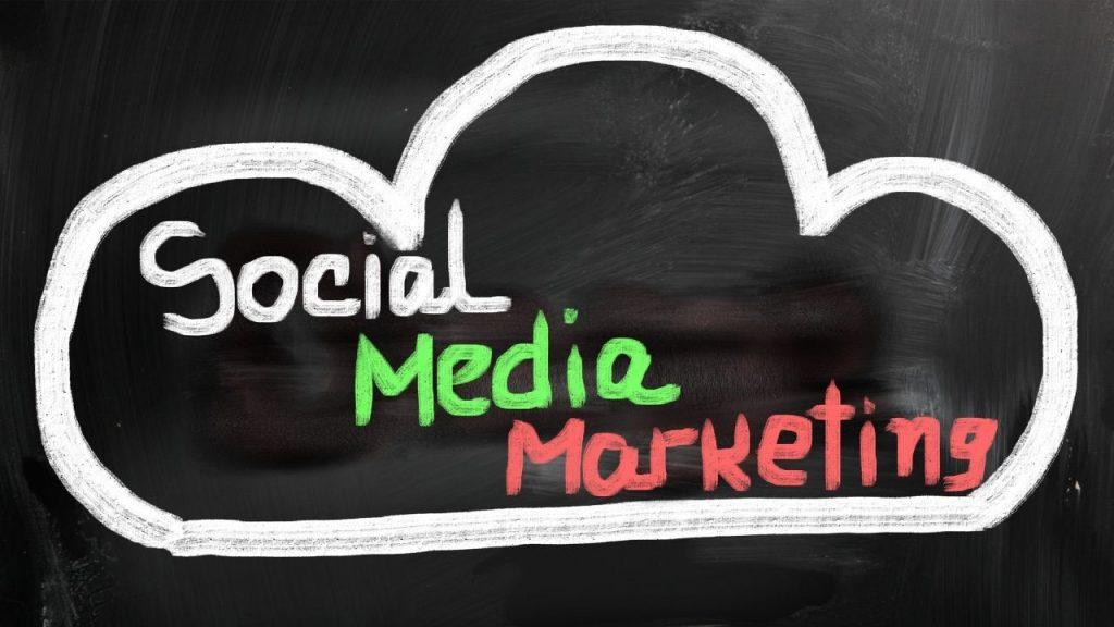 corsi social media marketing